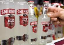 Smirnoff Drinks, Smirnoff Ice Drinks,