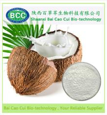 coconut juice powder, instant beverage