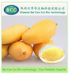 natural mango powder,freeze dried powder