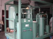 Transformer Oil Purifier Insulation Oil Recycling Oil Filtration Plant