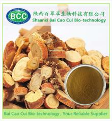 100% Natural licorice Root Extract With Glycyrrhizinate Acid