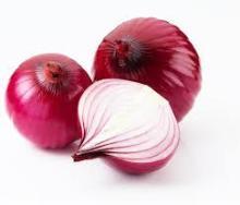 big size Fresh Red Onion
