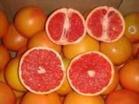Sweet Reddish Grape Fruits