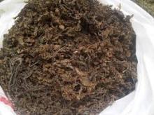 Dried Gracilaria Seaweed, Eucheuma Spinosum, Euche..