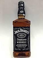 Jack Daniels Bourbon Whisky 1000ml