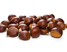 Organic fresh chestnut(all kinds of sizes)