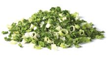 Freeze Dried Scallions