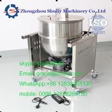 Superior quality high efficiency popcorn making machine