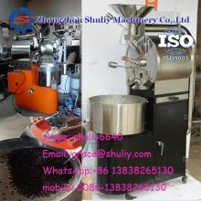 Low price but good quality Hot-selling coffee roasting machine,coffee bean roaster