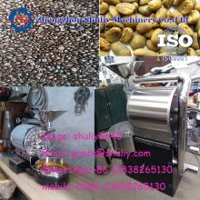 Red coffee roasting machine for home and shop use/coffee bean roasters