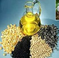 Cottonseed Oil,