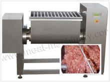 Automatic  Meat Mixer  Machine  Manufacturer