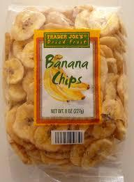 Banana Chips (Tom Yum Kung Flavour)