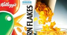 Kelloggs Corn Flakes for sale