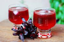 Roselle Drink for sale
