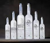 Extra Strong 330 ml Vodka