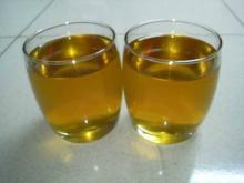 Crude Degummed corn oil