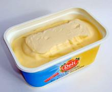 Margarines For Cooking