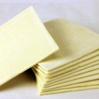 Margarine For Flaky Pastry