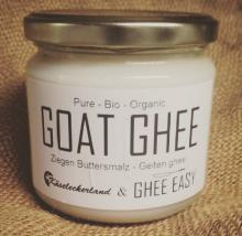 Goat Ghee