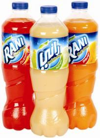 RANI JUICE BOTTLE
