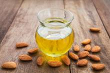 purity good quality Oil Press Sweet Almonds Oil