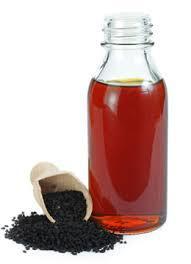 Black cumin seed oil organic