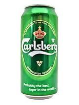 CALSBERG BEER TO  MAKE  YOU FEEL GOOD