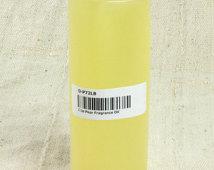 Asian Pear Flavor Oil / Asian Plum Blossom Fragrance Oil