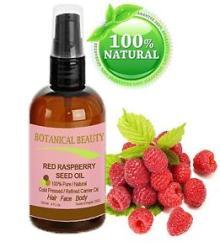 Black Raspberry Fruit Seeds / Black Raspberry Seed Oil