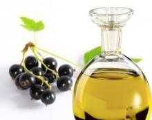 Blackberry Seed Oil / Blackberry Fruit Seeds