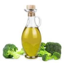 GMP Manufacturer Natural Broccoli Seed Oil