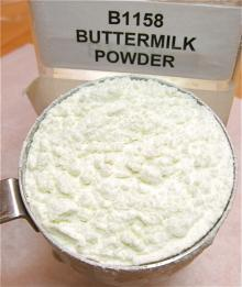 Bulk Buttermilk Powder
