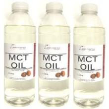 Caprylic Capric Triglycerides (MCT Oil)