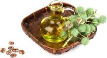 Grade A castor oil