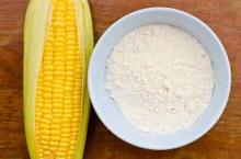 Factory Bulk Supply Corn Starch