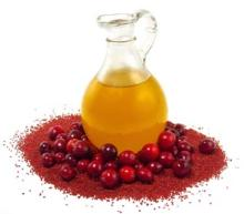 Cranberry Flavor Oil/ Cranberry Fragrance Oil/ Cranberry Seed Oil
