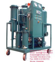Waste Lube Oil  Purifier   Machine