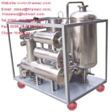Anti-Fuel Oil Purifier,Oil Filter Machine
