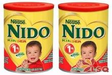 Nido Milk Powder all Sizes Available