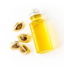 High quality organic moringa oil