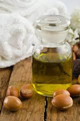 Deodorized  Organic   Argan   Oil  / Virgin  Organic   Argan   Oil