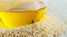 high quality 100% Sesame oil