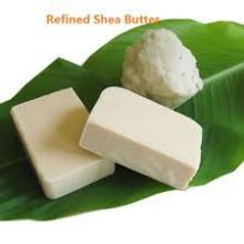 Refined Shea Oil / Shea Butter (Crushed & Refined)