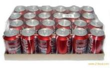 COCA-COLA can 330ml for sale