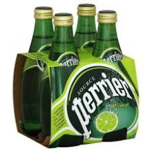 Perrier Sparkling Natural Mineral Water for sale