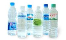 Thai drinking water,mineral water,Pet Bottle water