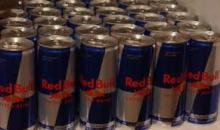 Red Bull Energy Drink 250ml - Austrian / Redbull Drink