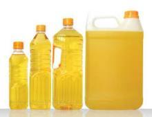 Brand soya-bean oil