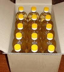 Soya Beans Oil